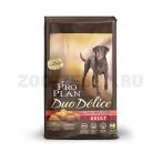 Корм PRO PLAN Duo Delice Medium and Large для собак с лососем, 10 кг