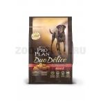 Корм Pro Plan Duo Delice Medium and Large для собак с лососем, 2.5 кг