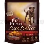 Корм Pro Plan Duo Delice Medium and Large для собак с говядиной, 700 г