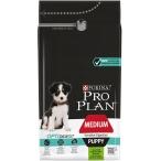 Корм Pro Plan Puppy Medium Sensitive Digestion для щенков средних пород с чувствительным пищеварением с ягненком, 1.5 кг