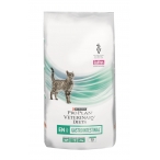 Корм PRO PLAN Veterinary diets EN Gastrointestinal для кошек при расстройствах пищеварения, 1.5 кг