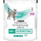 Корм PRO PLAN Veterinary diets EN Gastrointestinal для кошек при расстройствах пищеварения, 400 г