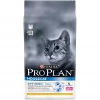 Корм Pro Plan Housecat для кошек живущих в доме, с курицей, 1.5 кг