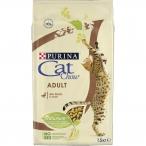 Корм Cat Chow Adult Duck для взрослых кошек с уткой, 1.5 кг