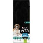 Корм Pro Plan Large Robust Sensitive Digestion для собак крупных пород от 25 кг с мощным телосложением, чувствительное пищеварение, ягненок, 14 кг