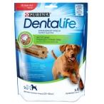 Лакомство Purina DentaLife для полости рта собак крупных пород, 142 г