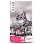 Корм PRO PLAN Delicate OPTI DIGEST (комплекс для поддержания здорового пищеварения) для кошек с чувствительным пищеварением, с индейкой, 1.5 кг +3 вл.корма 85 гр в подарок