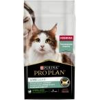 Корм PRO PLAN LiveClear Sterilised для стерилизованных кошек, с лососем, 1.4 кг