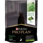 Корм PRO PLAN Nature Elements Small & Mini Puppy Balanced Start для щенков малых и миниатюрных пород, для здорового развития, с ягненком, 2 кг