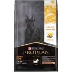 Корм PRO PLAN Nature Elements Small & Mini Derma Care для собак малых и миниатюрных пород, для здоровья кожи и шерсти, с лососем, 7 кг