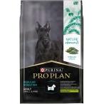 Корм PRO PLAN Nature Elements Small & Mini Regular Digestion для собак малых и миниатюрных пород, для поддержания здорового пищеварения, с ягненком, 700 г