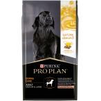 Корм PRO PLAN Nature Elements Medium & Large Derma Care для собак средних и крупных пород, для здоровья кожи и шерсти, с ягненком, 2 кг