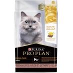 Корм PRO PLAN Nature Elements Derma Care для кошек, для здоровья кожи и шерсти, с лососем, 7 кг
