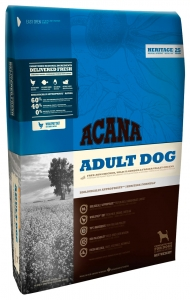 Корм Аcana Adult Dog (беззерновой) для собак всех пород, 11.4 кг