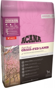 Корм для собак Acana GRASS-FED LAMB, 340 г