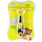 ABC Pet Универсальная расческа для вычесывания подшерстка для собак