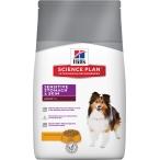 Корм Hill's Science Plan Sensitive Stomach для взрослых собак для здоровья ЖКТ, курица 11081, 12 кг