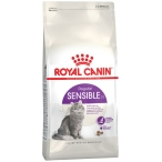 Корм Royal Canin Sensible, 4 кг