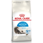 Корм Royal Canin Indoor Long Hair, 2 кг