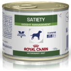 Корм Royal Canin Satiety Weight Management Canine canned, 0,195 кг