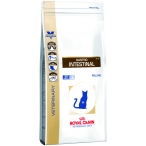 Корм Royal Canin Gastro Intestinal GI 32 Feline, 0,4 кг