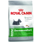 Корм Royal Canin Mini Dermacomfort, 0,8 кг