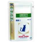 Корм Royal Canin Obesity Management S/O feline pauch, 100 г