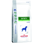 Корм Royal Canin Satiety Weight Management Sat 30 Canine, 1,5 кг