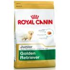 Корм Royal Canin Golden Retriever Junior для щенков голден ретривера до 15 мес., 12 кг