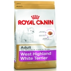 Корм Royal Canin Westie Adult, 1,5 кг
