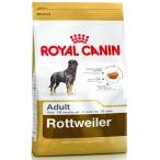 Корм Royal Canin Rottweiler Adult, 12 кг