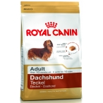 Корм Royal Canin Dachsnund Adult, 1,5 кг