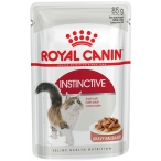 Корм Royal Canin Instinctive (в соусе), 85 г