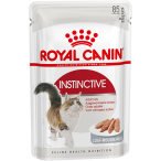 Корм Royal Canin Instinctive (паштет), 0,085 кг