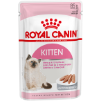Корм Royal Canin Kitten Instinctive (паштет), 0,085 кг
