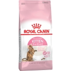 Корм Royal Canin Kitten Sterilised, 4 кг
