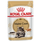 Корм Royal Canin Maine Coon Adult (в соусе), 0,085 кг