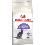 Корм Royal Canin Sterilised 37, 2 кг