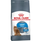Корм Royal Canin Light Weignt Care, 2 кг