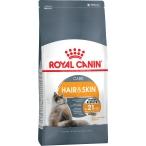Корм Royal Canin Hair & Skin Care для шерсти и кожи, 400 г