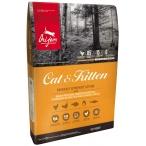 Корм для кошек Orijen CAT & KITTEN, 1.8 кг