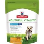 Корм Hill's Science Plan Youthful Vitality для собак мелких пород старше 7 лет для борьбы с возрастными изменениями с курицей и рисом 10984, 750 г