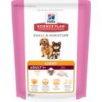 Корм Hill's Science Plan Light - Small & Miniature для собак мелких и миниатюрных пород от 1 до 6 лет, склонных к набору веса с курицей 2813, 300 г