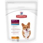 Корм Hill's Science Plan Advanced Fitness для собак мелких и средних пород от 1 до 7 лет курица 3270, 800 г