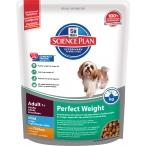 Корм Hill's Science Plan Perfect Weight для собак мелких и миниатюрных пород старше 1 года, склонных к набору веса с курицей 3661, 700 г