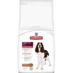Корм Hill's Science Plan Advanced Fitness для собак мелких и средних пород от 1 до 7 лет ягненок с рисом 4459, 7.5 кг