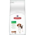 Корм Hill's Science Plan Healthy Development для щенков средних пород до 12 месяцев ягненок с рисом 7696, 3 кг