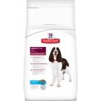 Корм Hill's Science Plan Advanced Fitness для собак мелких и средних пород от 1 до 7 лет с тунцом и рисом 9269, 12 кг