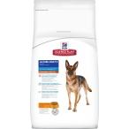 Корм Hill's Science Plan Active Longevity для собак крупных пород старше 5 лет с курицей 9274, 12 кг