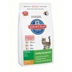 Корм Hill's для котят с курицей (Kitten Chicken) 6293H, 10 кг